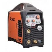Invertor sudura Jasic TIG 200 W207, Portocaliu/Negru