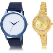 The Shopoholic White Gold Combo Latest Collection Fancy And Attractive White And Gold Dial Analog Watch For Boys And Girls Boys Watchs