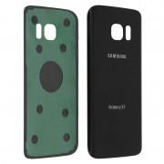 Clappio Tampa Traseira Preta para Samsung Galaxy S7