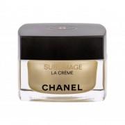 Chanel Sublimage La Créme дневен крем за лице 50 гр за жени