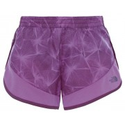 The North Face Altertude Hybrid W - pantaloncini trail running - donna - Violet