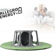Robomop Allegro Energy+ Robotstofzuiger - Sweeper - Vloerstoffer