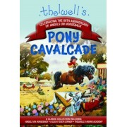 Thelwell's Pony Cavalcade: Angels on Horseback, a Leg in Each Corner, Riding Academy, Paperback