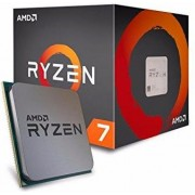 Procesor AMD Ryzen 7 1800X (Octa Core, 3.6 GHz, 20 MB, sAM4) bez hladnjaka