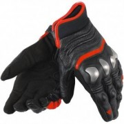 Dainese X-Strike Black / Fluo-Red