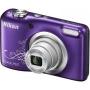 Nikon Coolpix A10 - Purple Lineart