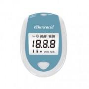 eBuricacid analizor acid uric + 25 teste
