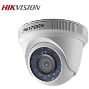 Hikvision Ds-2Ce56D0T-Irp Full Hd1080P Cctv Camera Dome With Nightvision