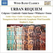 Lindroth/ Sousa - Urban Requiem (0747313094677) (1 CD)