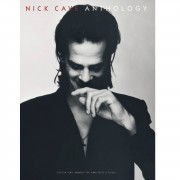 Wise Publications Nick Cave Anthology