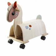 Plan Toys Pony Ride-On