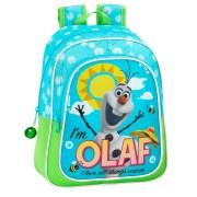 Ledové království - Školní batoh, Olaf