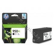 Мастило HP 950XL, Black, p/n CN045AE - Оригинален HP консуматив - касета с мастило