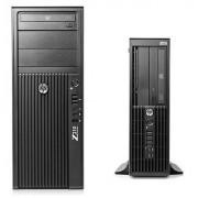 HP Hewlett-Packard HP Z210 SFF Workstation Intel Core i5-2400