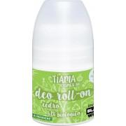 Deodorant roll-on cu lamai salbatic bio 50ml Tiama