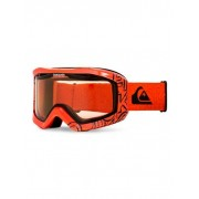 Quiksilver Fenom Bad Weather - Masque de snowboard/ski pour Homme - Orange - Quiksilver