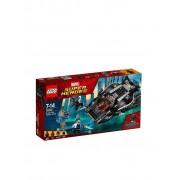 Lego Marvel Super Heroes Royal Talon Attacke 76100