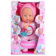 Famosa Nenuco lutka s 5 različitih zvukova