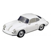 Spark 1/43 PORSCHE 356B CARRERA2 (2000GS) 1961 WHITE by KID BOX