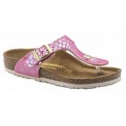 Gizeh kids shiny snake pink