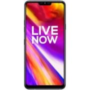 LG G7 ThinQ (Black, 64 GB)(4 GB RAM)