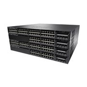 Cisco Catalyst 3650-48T 48 Ports Manageable Ethernet Switch - Refurbished