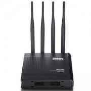 Рутер NETIS WF-2880, 1200Mbps, 4x5dBi фиксирани антени, Dual Band, Full Gigabit port, AC Router, WF-2880