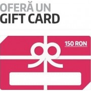 Gift Card 150 RON