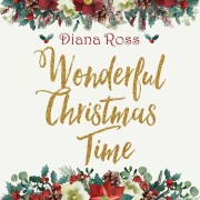 Universal Diana Ross - Wonderful Christmas Time (2LP Gatefold)