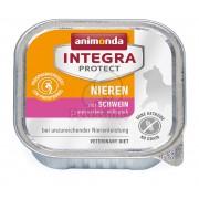 Animonda Cat Integra Protect Nieren alutálkás, sertés 100 g