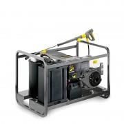 Hidrolimpiadora motor explosión agua caliente Karcher HDS 1000 Be
