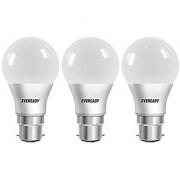 Eveready B22 9 Watt LED Blub (Combo of 3)