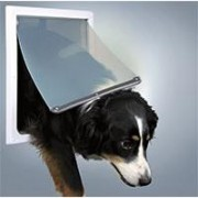 Vratanca za pse 39x45cm dvosmernaTrixie 3879