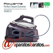 Rowenta Centro de planchado Perfect Steam Extreme DG8531