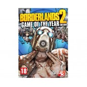 Borderlands 2 - Game of the Year Edition (PC & MAC)