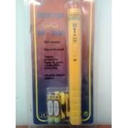 Detector de fugas de gas de mano DB-2000
