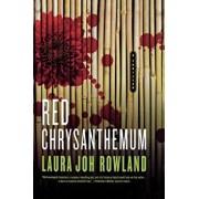 Red Chrysanthemum, Paperback/Laura Joh Rowland