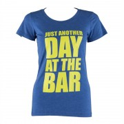 Capital Sports размер М, синьо,тениска за тренинг, дамска (STS3-CSTF9)