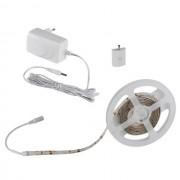 Kanlux érintőkapcsolós LED szett meleg fénnyel