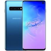 Samsung Galaxy S10 Dual Sim 128GB Prism Azul, Libre C