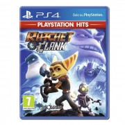 Sony Ratchet & Clank (PS Hits) - PS4
