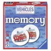 Joc Memorie Vehicule.Contine 72 carti 36 perechi