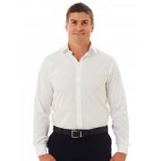 Paramount White Slim Fit Shirt