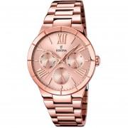 Reloj F16718/2 Golden Rose Festina Mujer Mademoiselle Festina