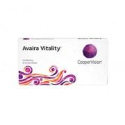 Cooper Vision Avaira Vitality = Avaira - 3 Monatslinsen