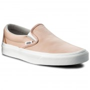 Vans Sneakers VANS - Classic Slip-On VN0A38F7QD6 (Leather) Oxford/Evening