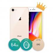 Apple Iphone 8 - 64gb - Grado Ts - Oro