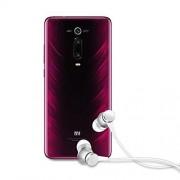 Xiaomi XIA-MI-9TPRO-64-ROJ-EARPHONES XIA-MI-9TPRO-64-ROJ-EARPHONES Mi 9T Pro 64 GB (6 GB Ram) y In-Ear Headphones Basic, Rojo