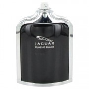 Jaguar Classic Black Eau De Toilette Spray (Tester) 3.4 oz / 100.55 mL Men's Fragrance 480235