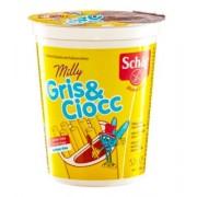 Schar Linea Dolci E Biscotti Milly Gris & Ciocc Snack Grissini E Cioccolato 52 G
